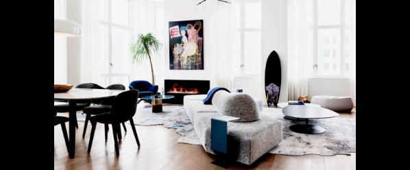 Custom Design by Henzel Studio's Calle Henzel Pops Up in Midtown - Blog Image