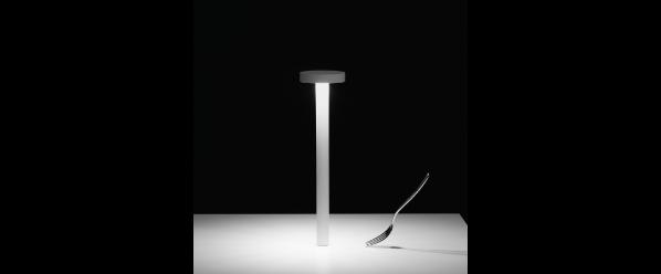 Portable Table Lights by DAVIDE GROPPI - Blog Image