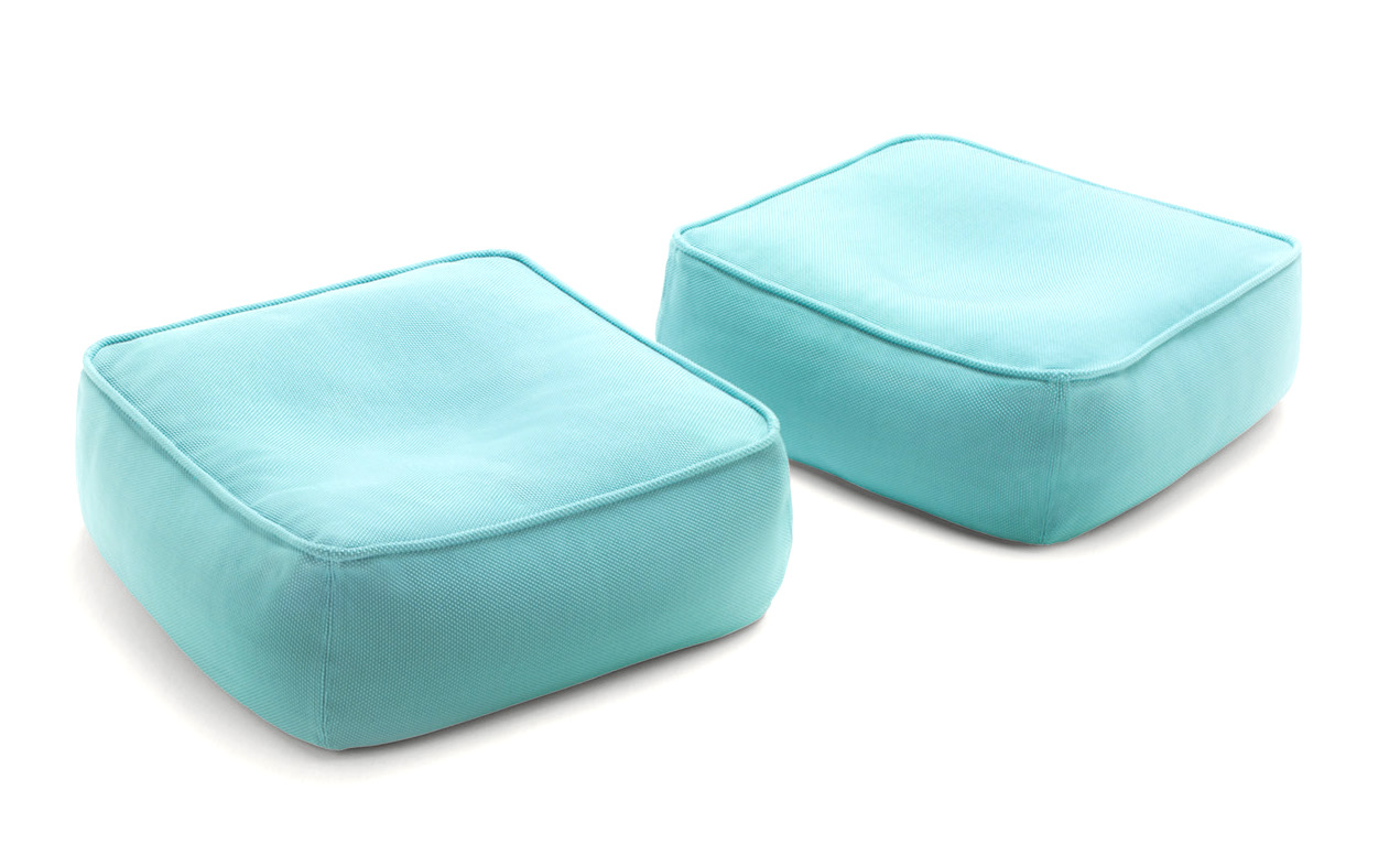 Product Image Float Outdoor Pouf