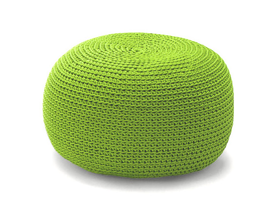 Product Image Picot Outdoor Pouf