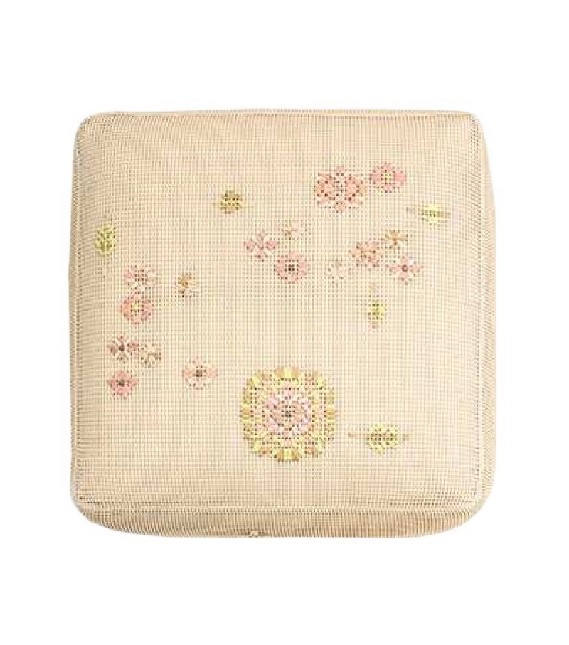 Product Image Spring Pouf